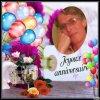 JOYEUX ANNIVERSAIRE MON AMIE lilidu51085