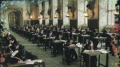 B.U.S.E : Harry Potter et le Prince de Sang-Mêlé