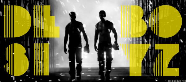 Desi Boyz - Bande-annonce