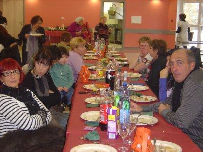 nos reunions et manifs repas et bilan annuel et mensuel de nos programmes organisés pour venir en aide de nos prochains et en difficultées