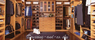Welcome to Dressing-and-co
