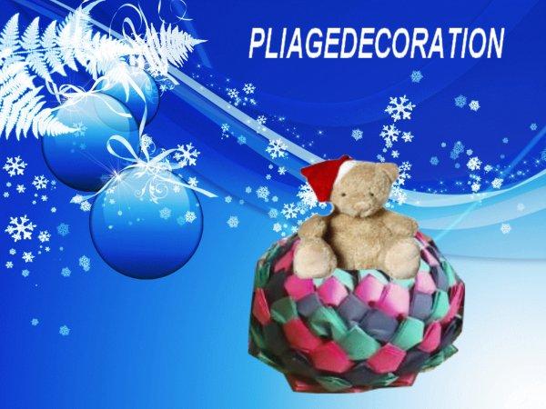 voici un exemple de ma nouvelles decoration que je vais réaliser pour les fêtes de noël