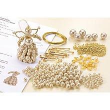 ange en perles