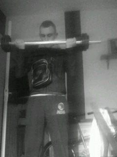 Muscul Oh Calme izi !