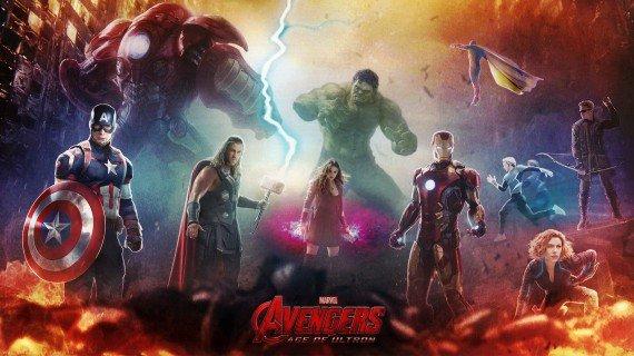 Avengers : Civil War