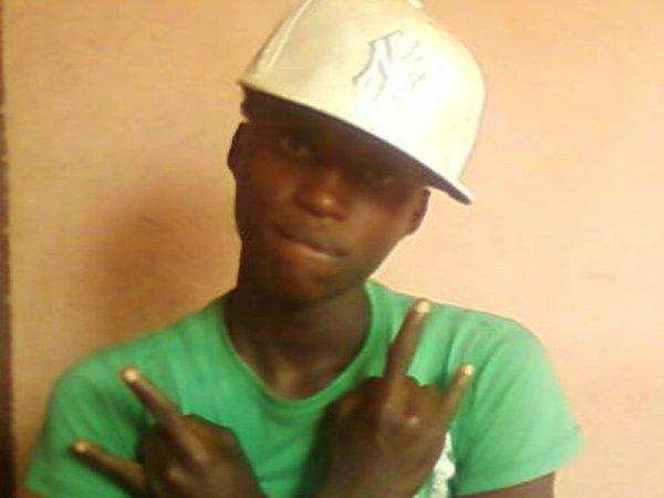Mon FilS Yves AdeBayOr 1er