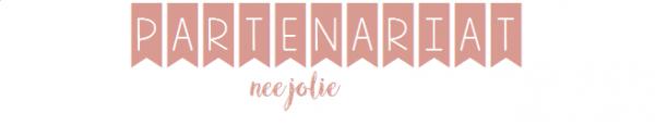Partenariat - Née Jolie ♥