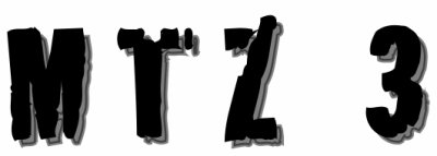 MTZ 3