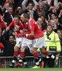 Manchester United 3-2 Liverpool  Premier League - 5e journée