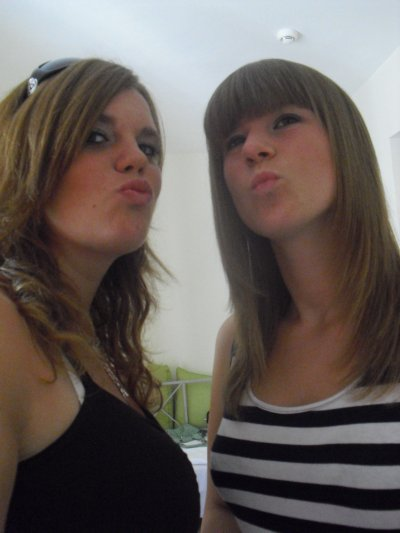 Kelly &&  Me. Ti amo (l)