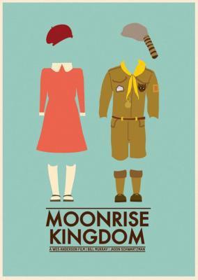 ___» Moonrise Kingdom