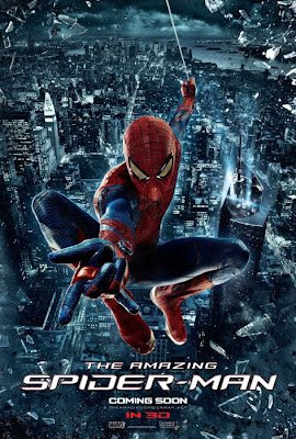 ___» The amazing Spider-man