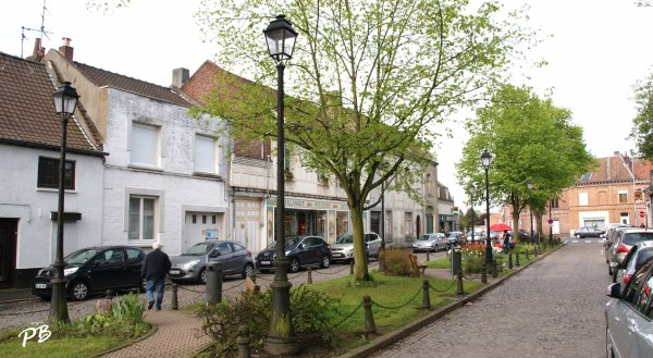 Villeneuve D'Ascq ( Flers-Bourg )