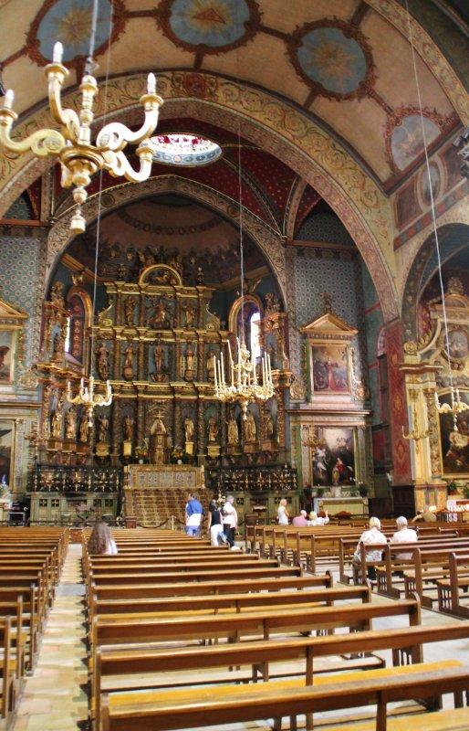 St Jean-de-Luze ( 64500 )