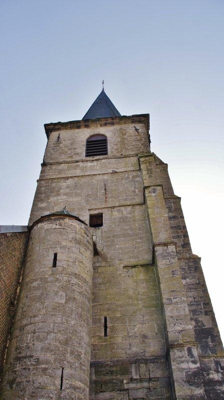 Flines-les-Mortagnes ( 59158 )
