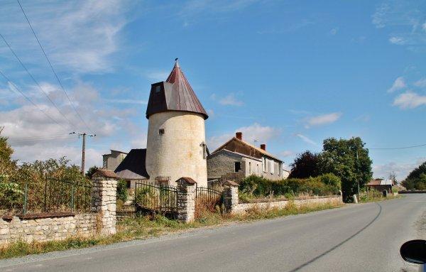 Puyravault ( 85450 )