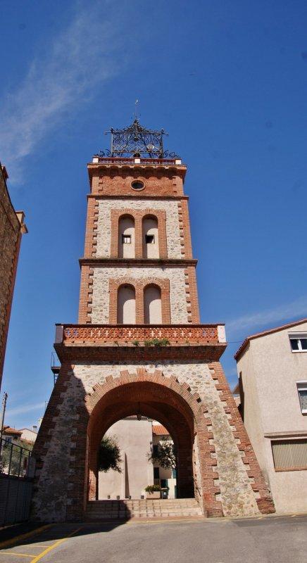 Ortaffa ( 66560 )