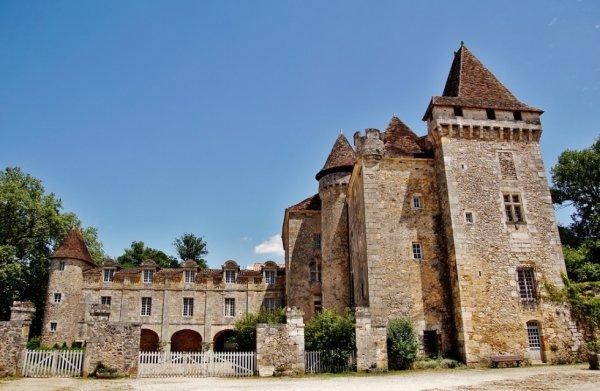 St Jean-de-Côle ( 24800 )
