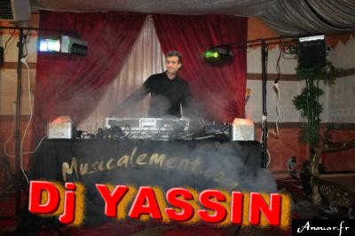 MaRhAbA Dj Yassin Style