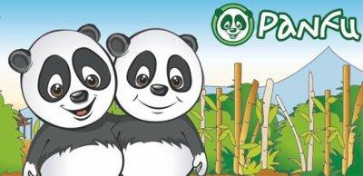 Panfu, le jeu online des pandas