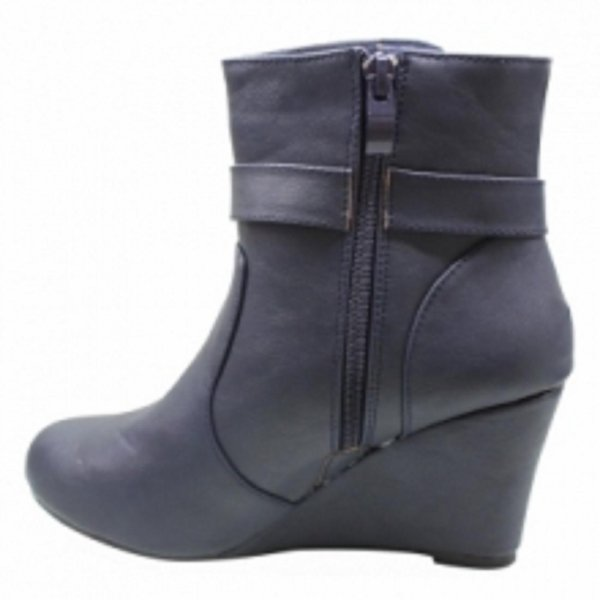 Bottines Letty