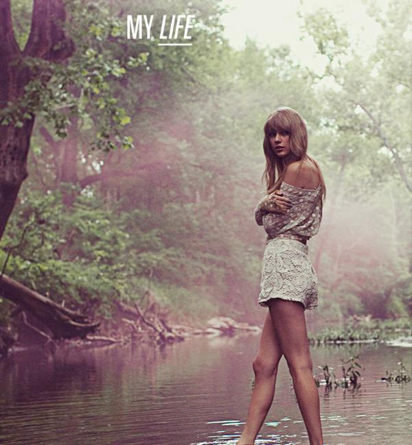 . Taylor Swift .