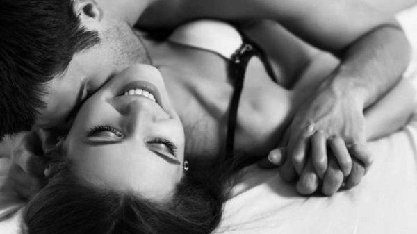 Amour Sensualité Passion Tendresse