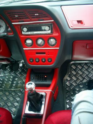 Mon interieur 306 tuning for Interieur 306
