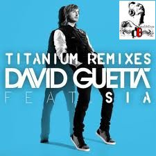 David Guetta ft Sia / Titanium (Luan Luck Remix 2012) (1012)
