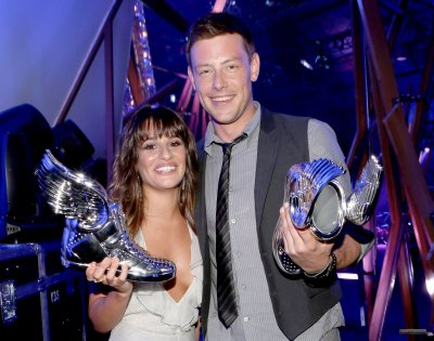 Lea & Cory  au Do Something Awards 2012 part 2