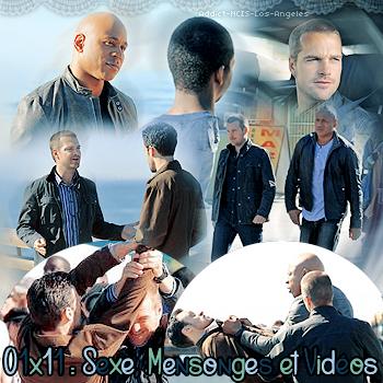 (c) Addict-NCIS-Los-Angeles.  Saison 1 : Épisodes 09, 10, 11 & 12 !