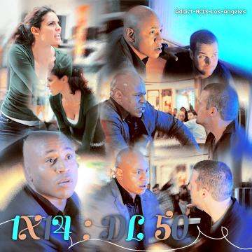 (c) Addict-NCIS-Los-Angeles.  Saison 1 : Épisodes 13, 14, 15 & 16 !