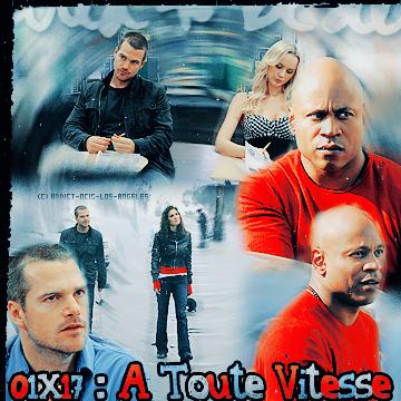 (c) Addict-NCIS-Los-Angeles.  Saison 1 : Épisodes 17, 18, 19 & 20 !