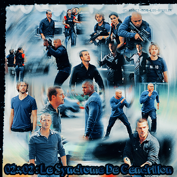 (c) Addict-NCIS-Los-Angeles.  Saison 2 : Épisodes 01, 02, 03 & 04 !