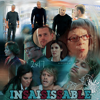 (c) Addict-NCIS-Los-Angeles.  Saison 2 : Épisodes 17, 18, 19 & 20 !
