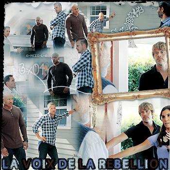 (c) Addict-NCIS-Los-Angeles.  Saison 3 : Épisodes 01, 02, 03 & 04 !