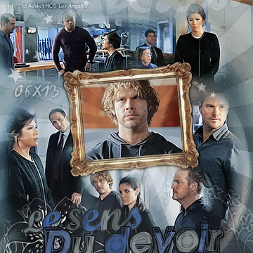 (c) Addict-NCIS-Los-Angeles.  Saison 6 : Épisodes 13, 14, 15 & 16 !