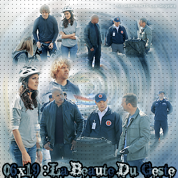 (c) Addict-NCIS-Los-Angeles.  Saison 6 : Épisodes 17, 18, 19 & 20 !