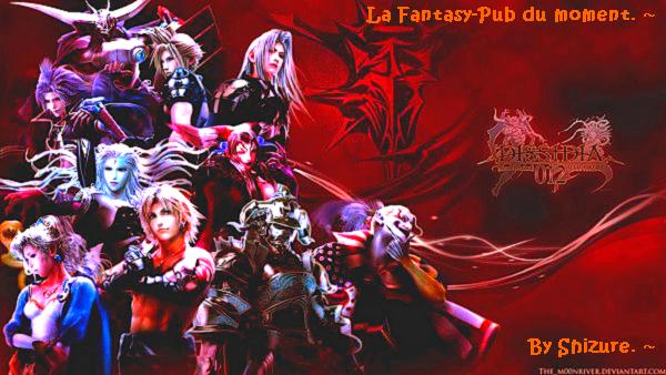 La Fantasy-Pub du moment. ~I