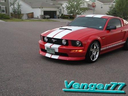 venger77blog's