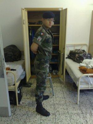Mon cousin Manu :D