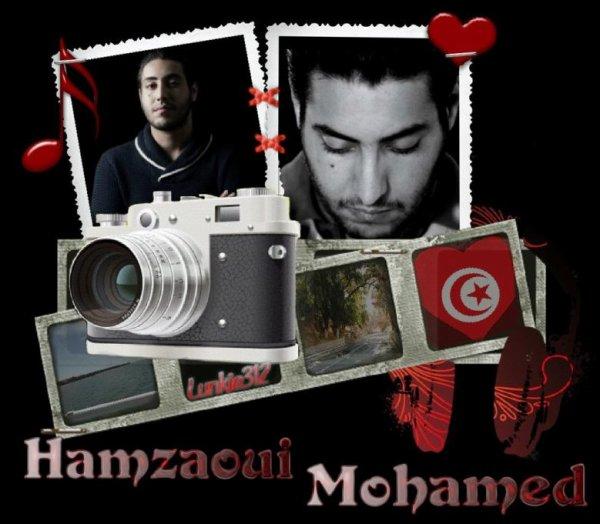 ❤Des images ❤ hamzaoui mohamed amine ❤