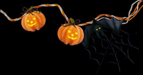 ♥ Cadeaux De Halloween Pour Mes Amies ♥