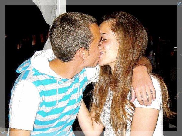 """""""le secret de la vie , c'est l'amour""""♥23 . juillet . 2010"""