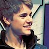 (l) Justin Bieber (l)