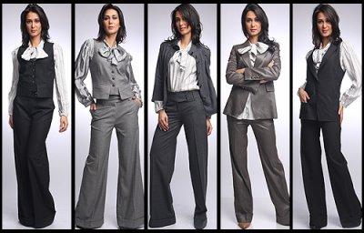 Tailleurs pour femmes classes.
