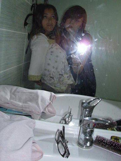 Encore ma cousine et moi <3 ...
