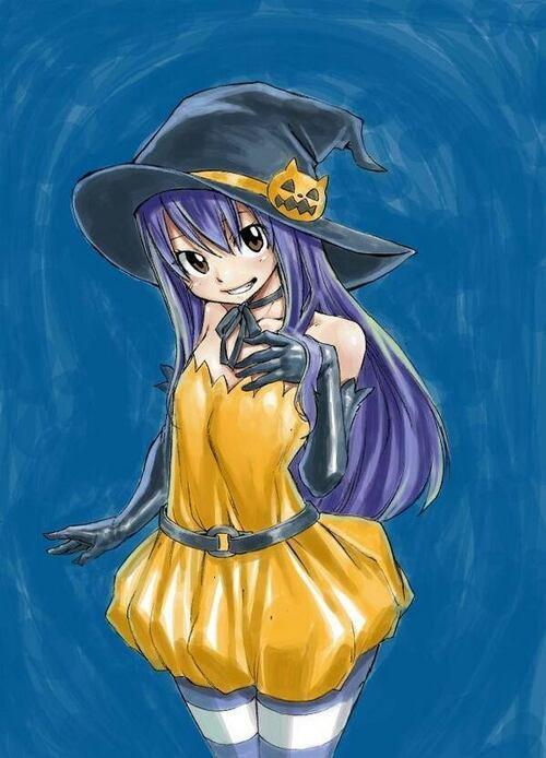 #FairyHalloween ♥♥
