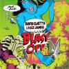 David Guetta Kaz James - Blast Off