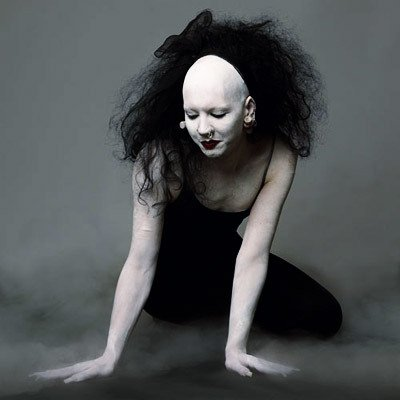 Sopor Aeternus and the Ensemble of Shadows